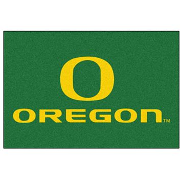 FANMATS Oregon Ducks Rug