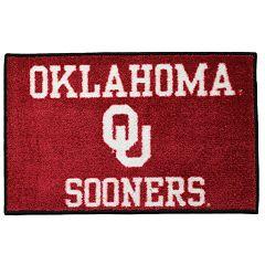 FANMATS® Oklahoma Sooners Rug