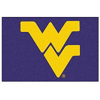 FANMATS® West VirginiaMountaineers Rug