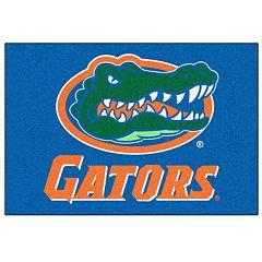 FANMATS Florida Gators Logo Rug