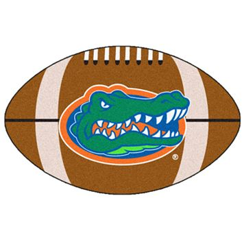 FANMATS Florida Gators Football Rug