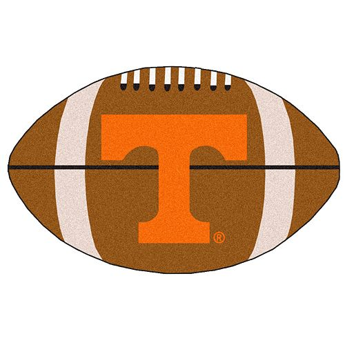 FANMATS® Tennessee Volunteers Rug