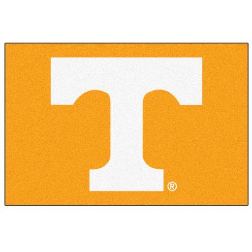 FANMATS Tennessee Volunteers Rug