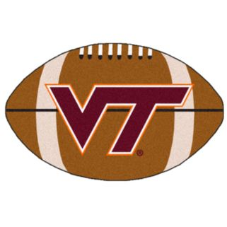 FANMATS Virginia Tech Hokies Rug