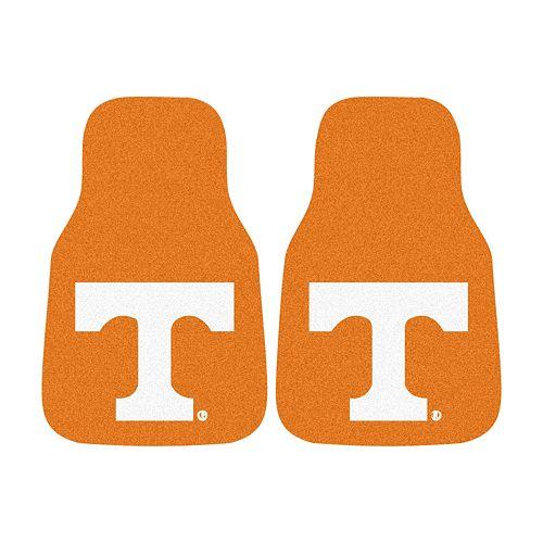 FANMATS® 2-pk. Tennessee Volunteers Car Floor Mats
