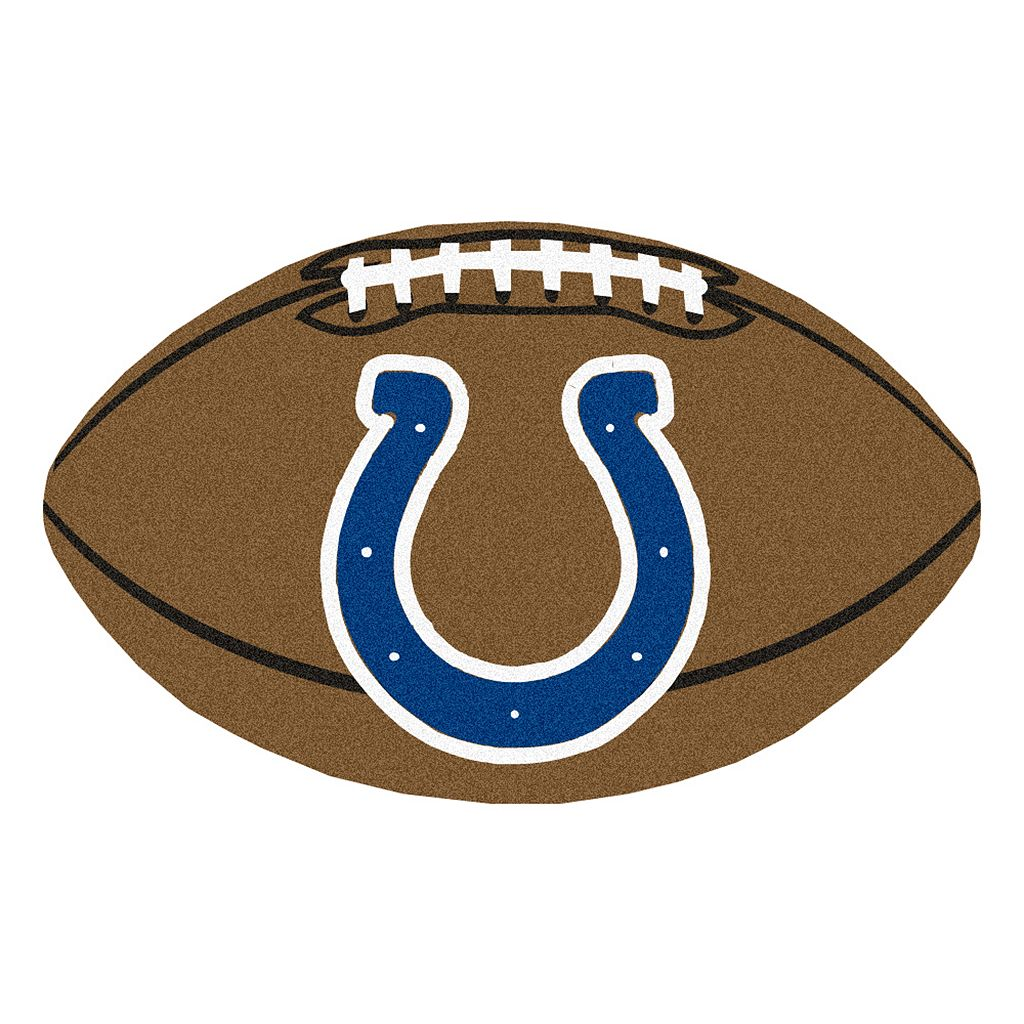FANMATS® Indianapolis Colts Rug