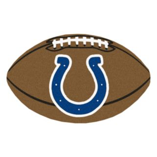 FANMATS Indianapolis Colts Rug