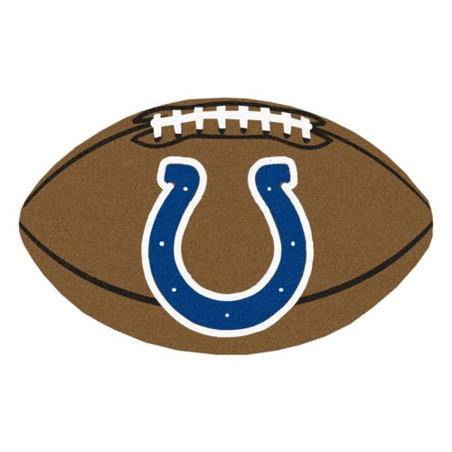 FANMATS Indianapolis Colts Rug