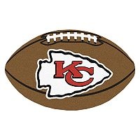 FANMATS® Kansas City Chiefs Rug