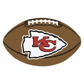 FANMATS Kansas City Chiefs Rug