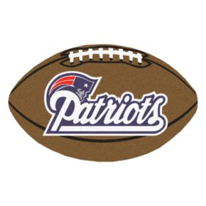 FANMATS New England Patriots Rug