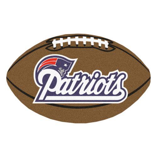 FANMATS New England Patriots Rug
