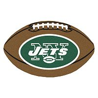 FANMATS® New York Jets Rug