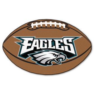 FANMATS Philadelphia Eagles Rug
