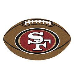 FANMATS® San Francisco 49ers Rug