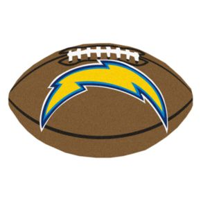 FANMATS San Diego Chargers Rug