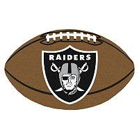 FANMATS® Oakland Raiders Rug