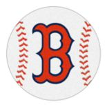FANMATS Boston Red Sox Baseball Rug