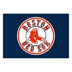 FANMATS Boston Red Sox Rug
