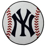 FANMATS New York Yankees Rug