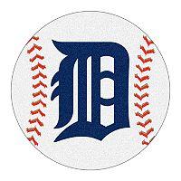 FANMATS® Detroit Tigers Rug