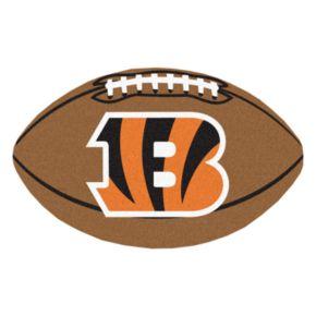 FANMATS Cincinnati Bengals Rug