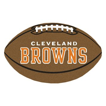FANMATS® Cleveland Browns Rug