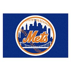 FANMATS New York Mets Rug