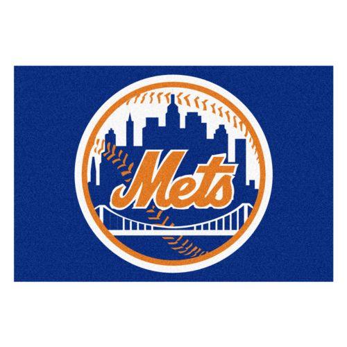 FANMATS New York Mets Rug