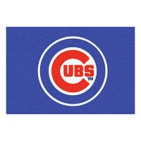 FANMATS® Chicago Cubs Rug