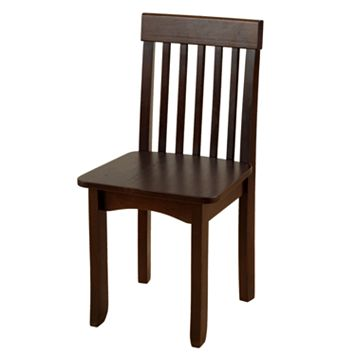 KidKraft Espresso Avalon Chair