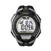 Timex Ironman 30-Lap Oversize Chronograph Digital Watch - Men