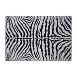 Fun Rugs? Supreme Zebra Rug
