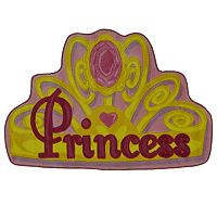 Fun Rugs™ Supreme Pretty Princess Rug