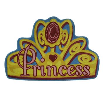 Fun Rugs™ Supreme Shy Princess Rug