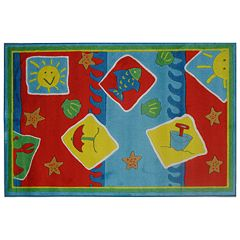 Fun Rugs™ Jade Reynolds Beach Blanket Rug