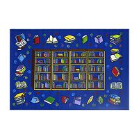 Fun Rugs™ Fun Time Reading Time Rug - 3'3'' x 4'10''