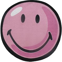 Fun Rugs™ Smiley World Rug