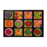 Fun Rugs? Smiley World Fruitti Rug