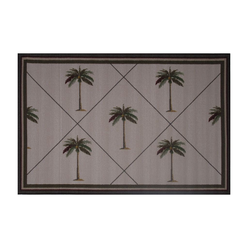 Fun Rugs™ Supreme Palm Desert Rug