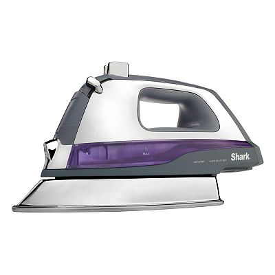 Shark Steam Professional Electronic  Iron
