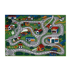 Fun Rugs™ Fun Time Country Fun Rug - 19'' x 29''