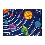 Fun Rugs? Fun Time Solar System Rug