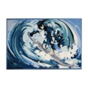 Fun Rugs™ Fun Time Surfin' Rug - 19'' x 29''