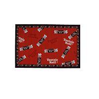 Fun Rugs™ Tootsie Roll® Candy Rug - 19'' x 29''