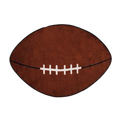 Fun Rugs™ Fun Time Football Rug