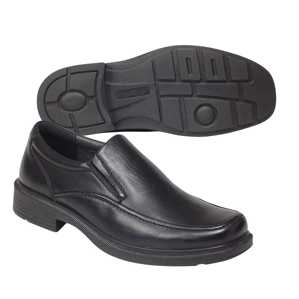 8d80fa0ce85e Deer Stags Brooklyn Men s Slip-On Shoes
