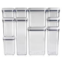 OXO® Good Grips® 10 pc POP Container Set