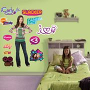 Fathead Nickelodeon iCarly Wall Decal