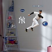 Fathead Junior New York Yankees Derek Jeter Wall Decal